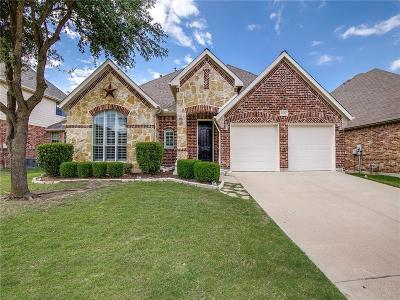 Sachse Single Family Home For Sale: 6111 Crestridge Lane