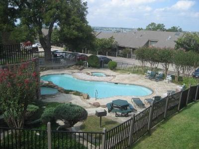 Rockwall Condo For Sale: 808 Signal Ridge Place