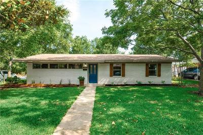 Waxahachie Single Family Home For Sale: 112 Pensacola Avenue