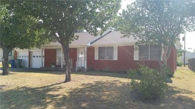 Residential Lease For Lease: 604 N Allen Drive