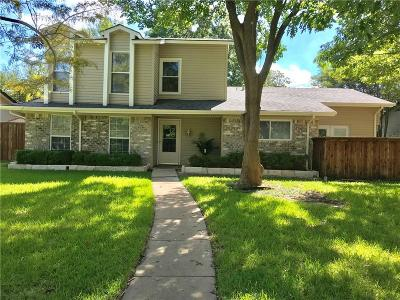 Richardson Single Family Home For Sale: 427 Bedford Drive