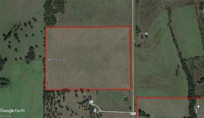 Erath County Farm & Ranch For Sale: Farm Road 914