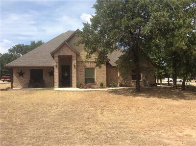 Lipan Single Family Home For Sale: 132 Eagle Dr