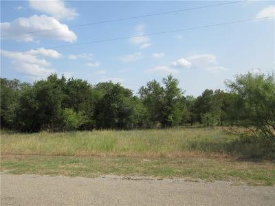Weatherford TX Residential Lots & Land For Sale: $50,000