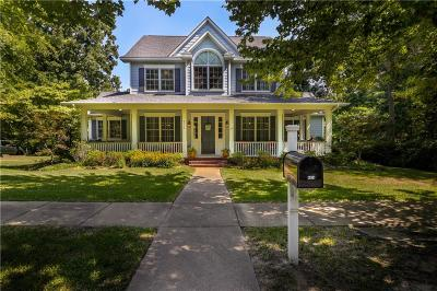 Tyler Single Family Home For Sale: 4016 Hanover Place