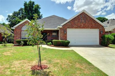 Irving Single Family Home For Sale: 3322 Chandler Court