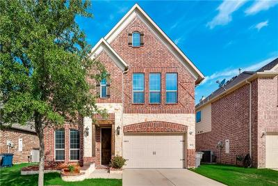 Little Elm Residential Lease For Lease: 2933 Mandalay Drive