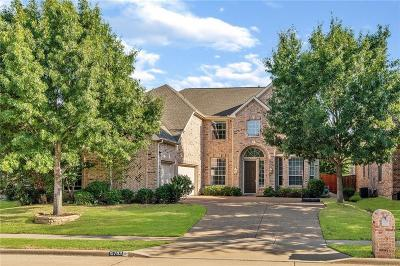 Frisco Single Family Home For Sale: 15703 Fox Meadow Lane