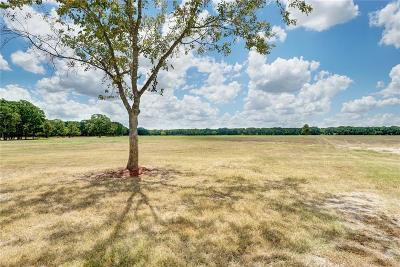 Wills Point Farm & Ranch For Sale: 0000 County Road 120