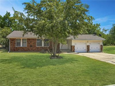 Richland Hills Single Family Home For Sale: 7030 Glen Hills Road