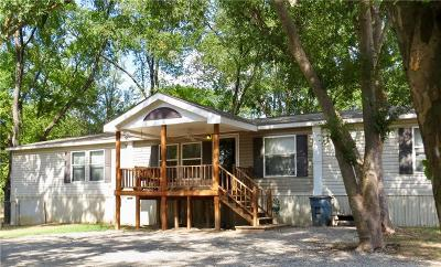 Teague Single Family Home For Sale: 1223 Main Street
