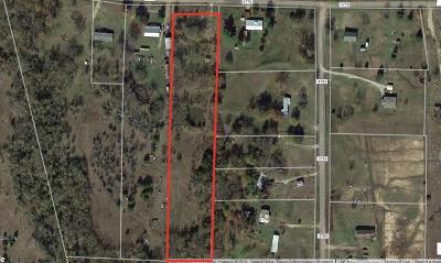 Farm & Ranch For Sale: 723 County Road 4778
