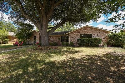 Single Family Home For Sale: 8664 Grenadier Court
