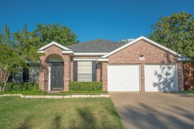 McKinney Single Family Home For Sale: 1313 Meadowbrook Drive