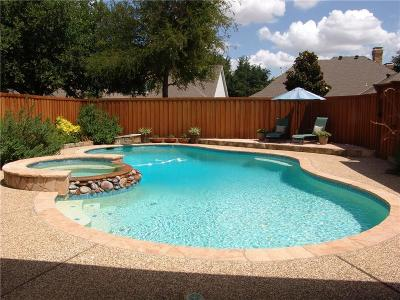 Plano Single Family Home For Sale: 3313 Caleo Court