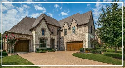 Southlake, Westlake, Trophy Club Single Family Home For Sale: 2234 Galloway Boulevard