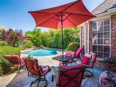 Frisco Single Family Home For Sale: 11202 Rogers Road