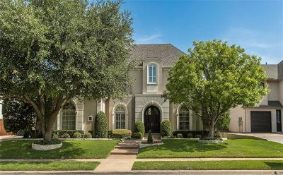 Plano Single Family Home For Sale: 5061 Castle Creek Lane