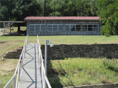 Palo Pinto County Single Family Home For Sale: 2101 Fm 2951