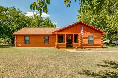 Princeton Single Family Home For Sale: 11505 County Road 738
