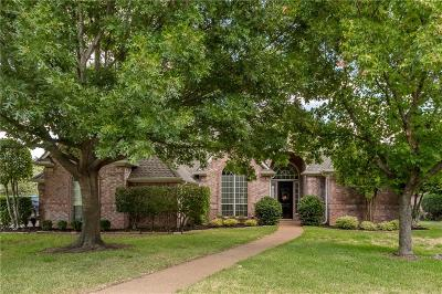 Southlake, Westlake, Trophy Club Single Family Home For Sale: 1615 Pecos Drive