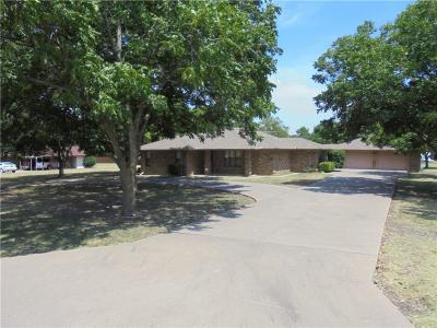 Van Alstyne Single Family Home For Sale: 99 White Oak Drive