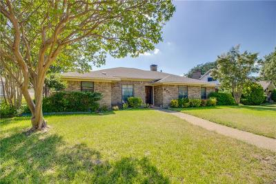 Richardson Single Family Home For Sale: 900 E Spring Valley Road