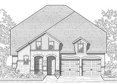 Prosper Single Family Home For Sale: 16404 Olmsted Park Boulevard