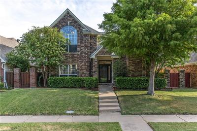 Irving Single Family Home For Sale: 403 Red River Trail