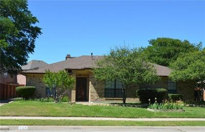 Coppell Residential Lease For Lease: 308 Brooks Lane