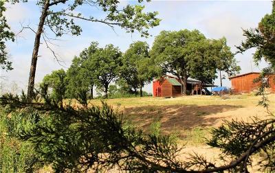 Van Alstyne Farm & Ranch For Sale: 994 Edwards Road