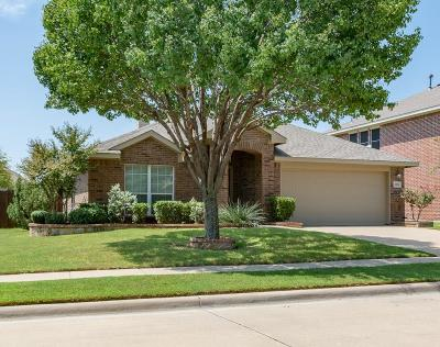 Wylie Single Family Home For Sale: 2006 Lake Highlands Drive