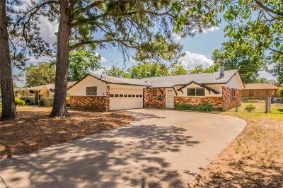 Bedford Single Family Home Active Option Contract: 909 Dee Lane