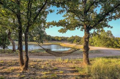 Weatherford Farm & Ranch For Sale: 301 Fingerbanks Lane