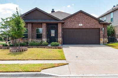 Single Family Home For Sale: 501 Wild Ivy Trail