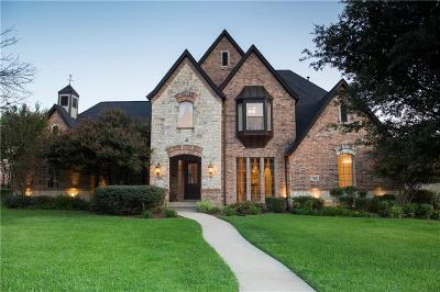 Tarrant County Single Family Home For Sale