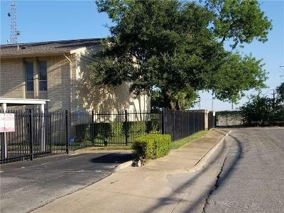 Dallas TX Residential Lease For Lease: $1,395