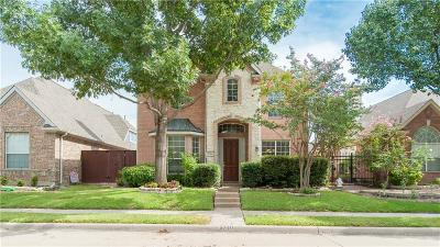 Irving Single Family Home For Sale: 9710 Valley Ranch Parkway W