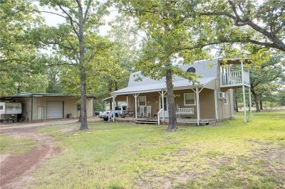 Alba Single Family Home For Sale: 453 County Road 1668