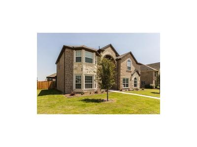 Frisco Residential Lease For Lease