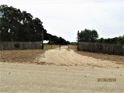 Erath County Farm & Ranch For Sale: 10505 County Road 264