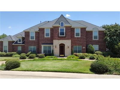 Desoto Single Family Home For Sale: 1712 Windmill Circle
