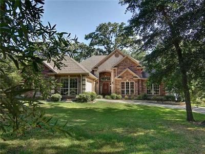 Emory Single Family Home Active Option Contract: 381 Rs County Road 3503
