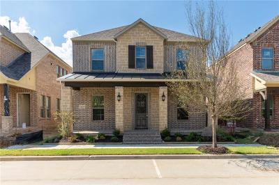 Flower Mound Single Family Home For Sale: 4429 Broadway Avenue