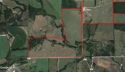 Erath County Farm & Ranch For Sale: Fm 914