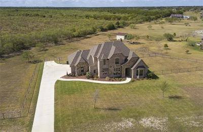 Single Family Home For Sale: 5001 White Pine Drive