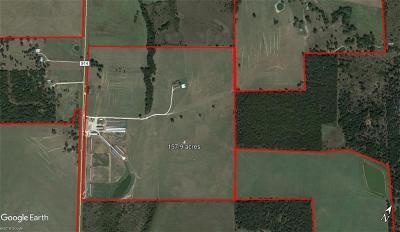 Erath County Farm & Ranch For Sale: 36441 Fm 914