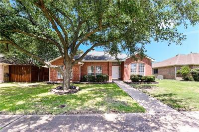 Mesquite Single Family Home For Sale: 2701 Daniel Creek