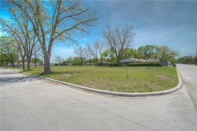Westworth Village Residential Lots & Land For Sale: 5725 Randolph Court