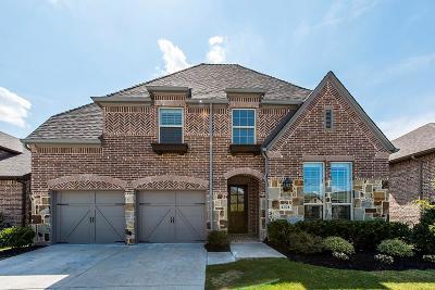 Celina Single Family Home For Sale: 1321 Skyflower Lane